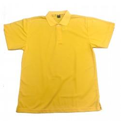 POLO衫(黃色)