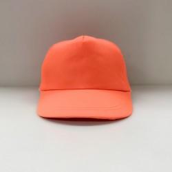 帽子(全橘)