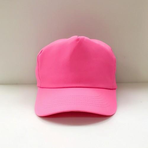 帽子(全桃紅)