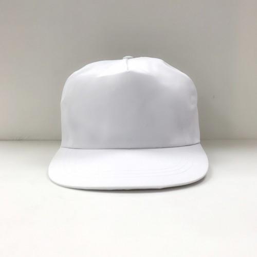 帽子(全白)