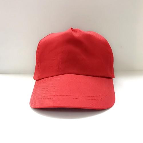 帽子(全紅)