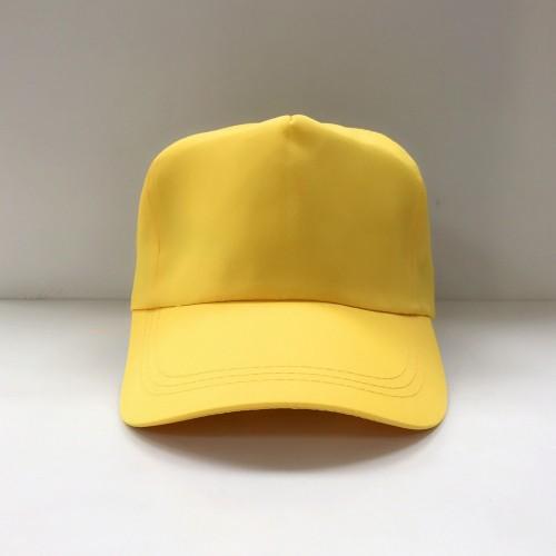 帽子(全黃)