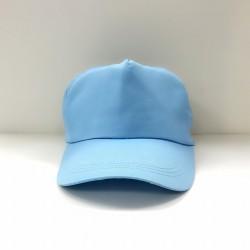 帽子(全水藍色)