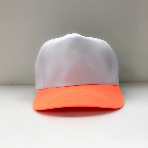 帽子(白頂橘眉)